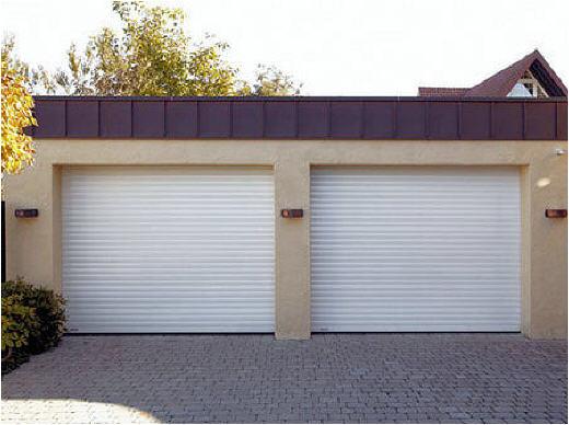 Garage modernisieren  Fenster & Türenbau Andre` Kmetsch
